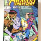 Avengers Spotlight Vol. 1 #30 Marvel 1990 Comic Book
