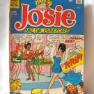 Josie And The Pussycats 1970 June #48 Comic Book