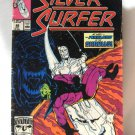 Silver Surfer Comic Book Vol. 3 #28 October Marvel Comics 1989