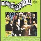Movie Melodies Magazine The Stars & Films 1983 Vintage