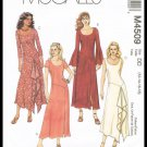 Misses Dresses McCall's Sewing Pattern No. M4509 Sizes 12 To 18