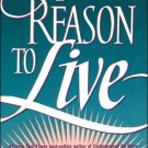 A Reason To Live Melody Beattie Softcover Book Self Help