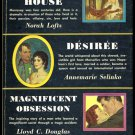 Best Seller Digest No. 1 Condensed Novels From The Woman's Home Companion Book Vintage 1955