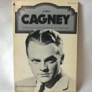 James Cagney Pyramid Illustrated History Of The Movies Andrew Bergman Vintage Softcover Book 1973