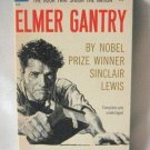 Elmer Gantry Sinclair Lewis Vintage Softcover Book 1960