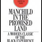Claude Brown Manchild In The Promised Land A Modern Classic Softcover Book