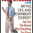 John Stossel Myths Lies & Downright Stupidity Book Self Improvement