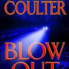 Blowout An FBI Thriller Catherine Coulter Hardcover Book 2004