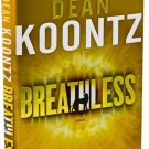Breathless A Novel Dean Koontz Large Print Hardcover Book 2009