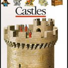 Castles A First Discovery Hardcover Book Gallimard Jeunesse Children 4 & Up