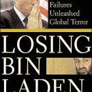 Losing Bin Laden Richard Miniter Hardcover Book 2003