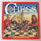 The Kids' Book Of Chess By Harvey Kidder Softcover For Ages 7 & Up