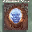 A Christmas Carol By Charles Dickens Softcover Book For Ages 9-12 Children