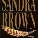 Honor Bound By Sandra Brown Hardcover Book