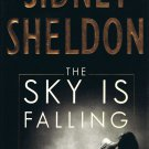 The Sky Is Falling By Sidney Sheldon Hardcover Book First Edition
