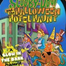 Scooby Doo & The Halloween Hotel Haunt Glow In The Dark Mystery Softcover Book