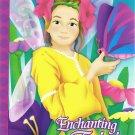 Enchanting Fairies Giant Coloring Book 2006