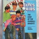 The Clues Kids The Case Of The Gumball Bandits Softcover Book For Ages 5-8