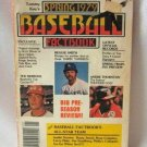 Tommy Kay's Baseball Factbook Spring 1979 Softcover Book Vintage