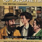This Little Band Of Prophets The British Fabians Anne Fremantle 1960 Softcover Book Vintage