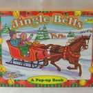 Jingle Bells A Pop Up Book By Playmore Waldman Hardcover Book