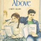 All Of The Above By Christi Killien Hardcover Book Ages 10 to 14 Vintage 1988