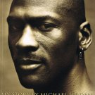 For The Love Of The Game My Story By Michael Jordan Softcover Book First Edition