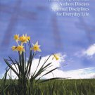 Growing In Christ Todays Top Christian Authors Discuss Spiritual Disciplines Softcover Book