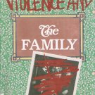 Violence And The Family By Gilda Berger Hardcover Book
