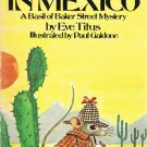 Basil In Mexico A Basil Of Baker Street Mystery By Eve Titus Softcover Book Vintage 1977