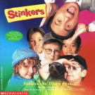 Stinkers By James Preller Softcover Book