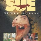 A Dinosaur Named Sue The Find Of The Century By Fay Robinson Softcover Book
