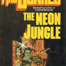 The Neon Jungle By John D. MacDonald Softcover Book