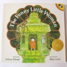 The Funny Little Woman By Arlene Mosel Softcover Book