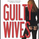 Guilty Wives By James Patterson And David Ellis Hardcover Book Large Print Edition