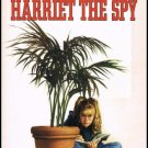 Harriet The Spy By Louise Fitzhugh Softcover Book For Kids Children