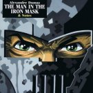 Classics Illustrated Alexandre Dumas The Man In The Iron Mask & Notes Softcover Book
