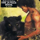 Classics Illustrated The Jungle Book & Notes Rudyard Kipling Softcover Book