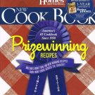 Better Homes And Gardens New Cookbook Prizewinning Recipes Limited Edition
