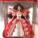 Happy Holidays Barbie Doll Special Edition 10th Anniversary 1997 Mattel