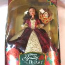 Holiday Princess Belle Special Edition Doll Beauty And The Beast The Enchanted Christmas