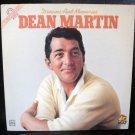 Dreams And Memories Dean Martin 2 Record LP Album Set 16 Songs Vintage 1983
