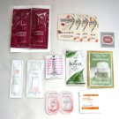 Sample Lot Logics Mary Kay L'Occitane Boscia Murad Lip Injection