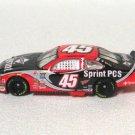 Kyle Petty #45 Nascar Diecast Toy Car Sprint 2001 Hotwheels