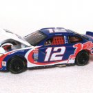 Jeremy Mayfield Nascar #12 1999 Ford Taurus 1/64 Diecast Car Toy