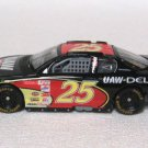 Jerry Nadeau #25 Nascar Racing Champions 1:64 Diecast Toy Car
