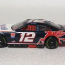 Nascar #12 Jeremy Mayfield Diecast Toy Car Racing Champions 2000
