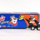 Terry Labonte #5 Nascar Large Semi Trailer Hauler Truck Kelloggs Hotwheels 1998