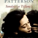 Sundays At Tiffany's James Patterson & Gabrielle Charbonnet  Hardcover Book 2008