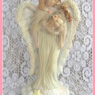 Dreamsicles God Bless The Child Heavenly Classics Figurine Statue Retired DC352